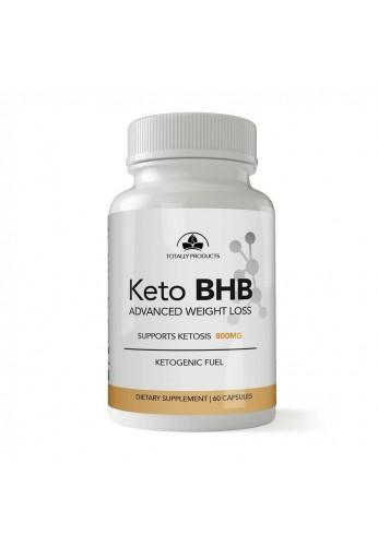 Keto BHB Advanced Weight Loss