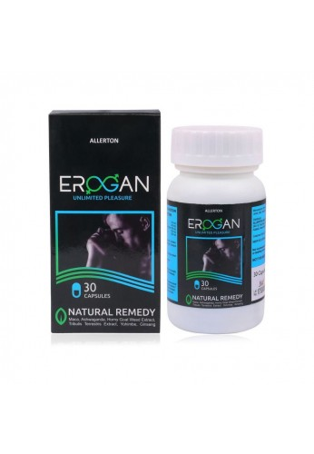 Erogan potenciador sexual
