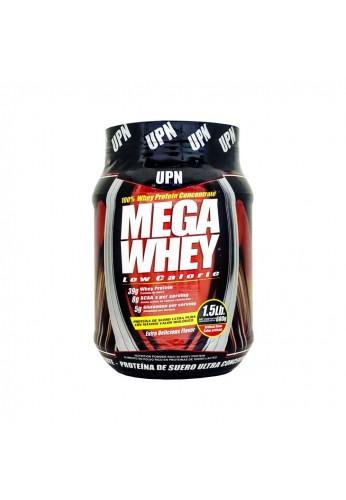 MEGA WHEY Low Calorie
