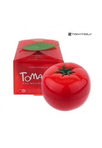 Mascarilla Aclaradora Tomatox Tony Moly Despigmenta Aclara