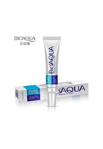 Crema Bioaqua Previene Elimina Cicatrices Del Acné Rejuvenece