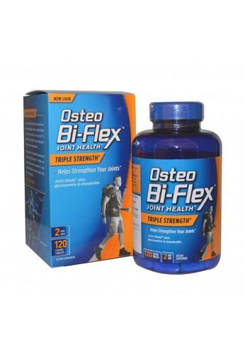 Osteo Bi-flex Triple Glucosamine, chondroiting y MSM