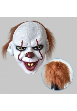 Payaso It Eso La Cosa Mascara Halloween
