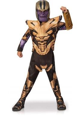 Thanos Avengers Disfraces Niños