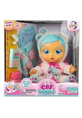 Cry Babies Kristal Bebes Llorones