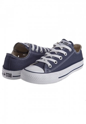 Zapatos Converse Azul Original Chuck Taylor All Star