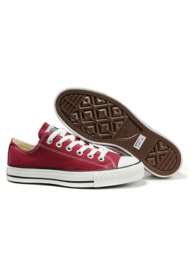 Converse Rojos original Chuck Taylor All Star