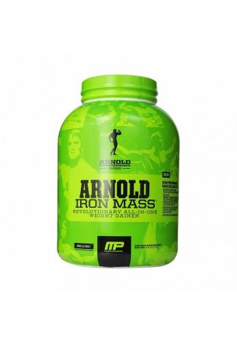 Iron Mass Proteina 5lb Ganador Muscular