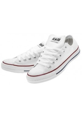 Converse Blancos, zapatos Chuck Taylor All Star