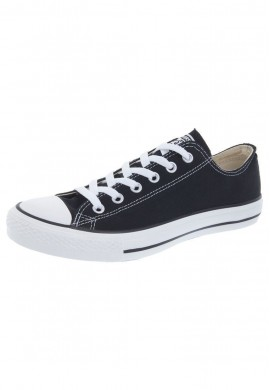 Converse Negros Chuck Taylor All Star