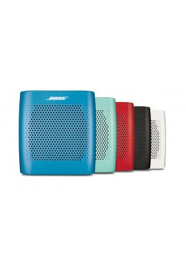 Bose SoundLink color Altavoz Bluetooth