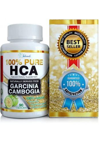 Garcinia Cambogia 100% HCA