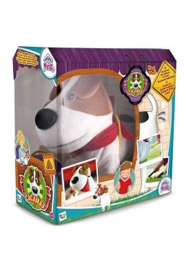 Perro Cacamax - Boing Toys