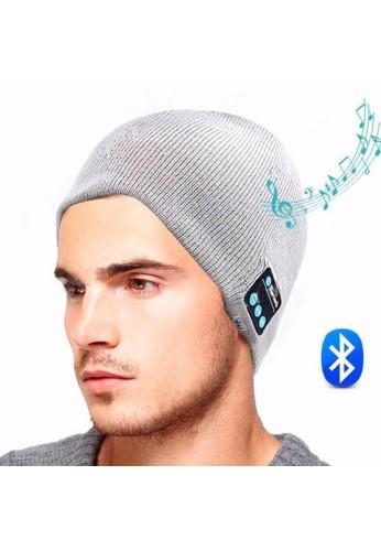 Gorro Bluetooth 3en1 Manoslibres Mp3 Nueva Versión Antiruido